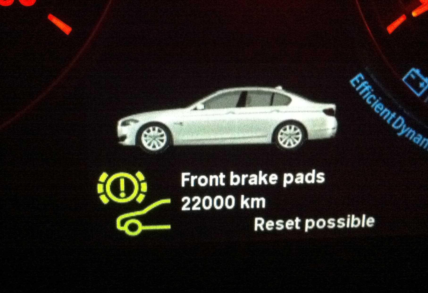 Сброс сервисного интервала BMW - Блог BMWодов