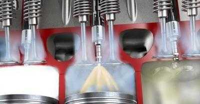 Двигатель BMW с прямым впрыском, как защитить    Нагар в моторе БМВ
