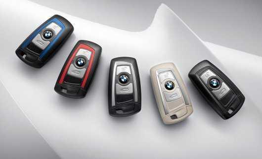 Эффективна ли штатная сигнализация BMW ? Часть 1 - Угона.нет