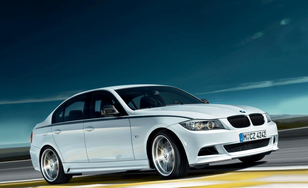 BMW 3 E90-93 - стоит ли покупать?