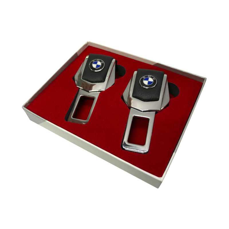Заглушка ремня безопасности Бмв (набор) — купить в интернет-магазине OZON с быстрой доставкой