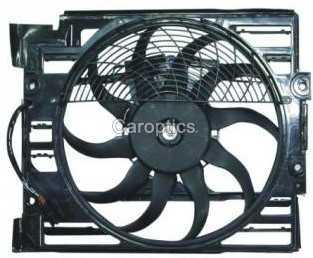 Вентилятор кондиционера для БМВ 7 (Е38) купить по низкой цене, вентилятор кондиционера для Bmw 7 (E38) в каталоге интернет магазина Купи Детали
