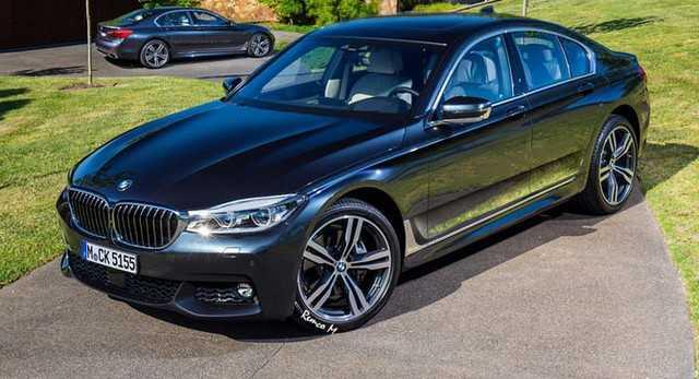 Новый BMW 5-series 2017-2018 года - фото, цена и комплектации, технические характеристики, видео тест-драйвы
