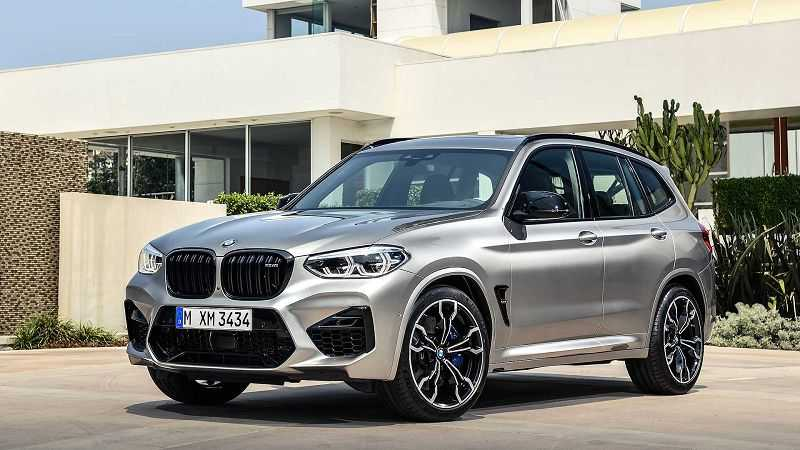 Обзор BMW X3 2020 Новый кузов. Фото, цены, характеристики