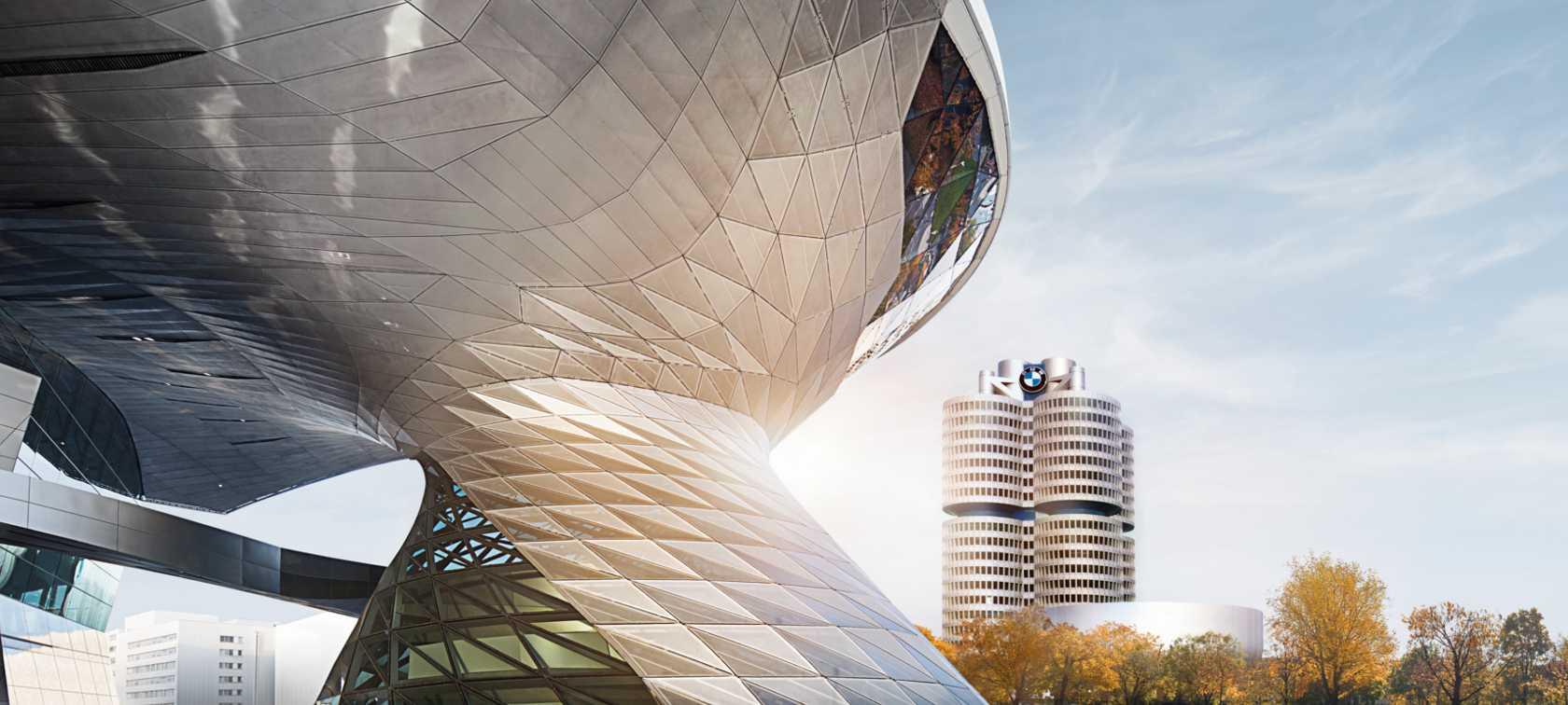 Важная информация от BMW Group Россия