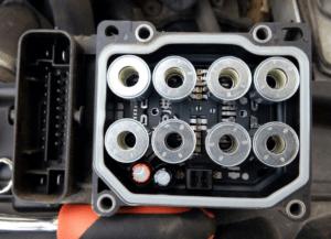 Ремонт блока АБС БМВ Е39 своими руками (в тч замена датчиков), основные причины отказа