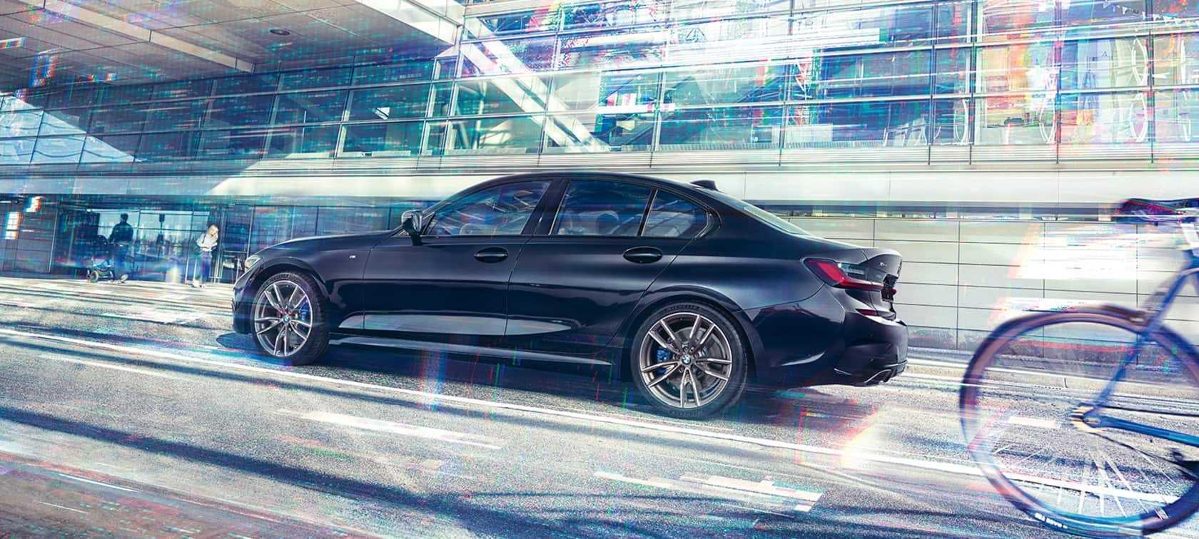 BMW 3 серия GT хэтчбек 320d xDrive: цены и комплектации БМВ 3ГТ 320d xDrive купить в Москве у официального дилера