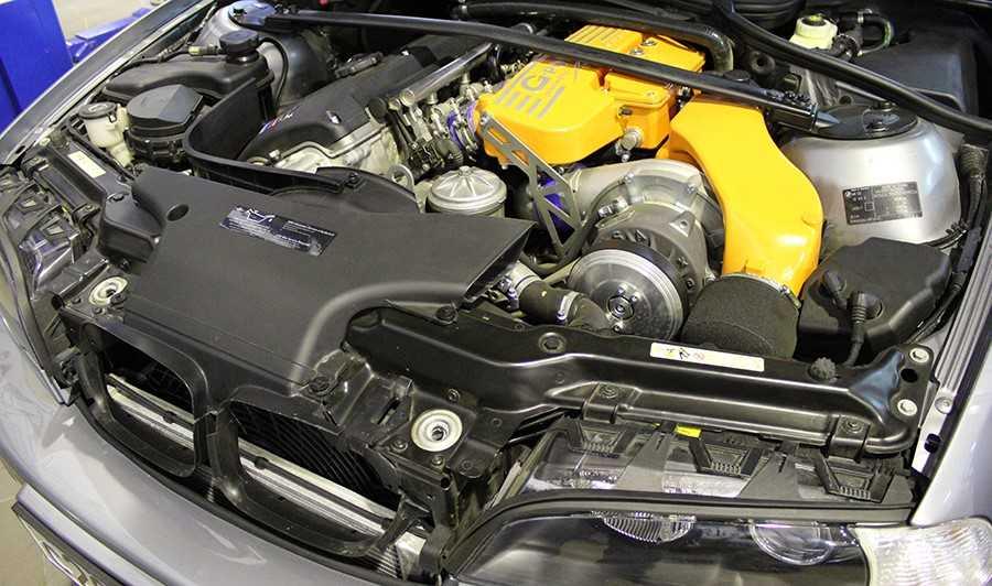 BMW 530 АКПП    компрессор .  Требуется совет |