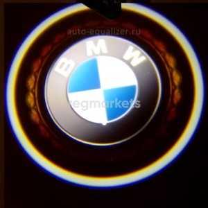 Подсветка BMW в Балашихе 🥇