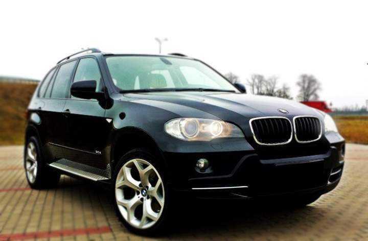 BMW X5 E70 (2006-2013)- стоит ли покупать с   АвтобурУм