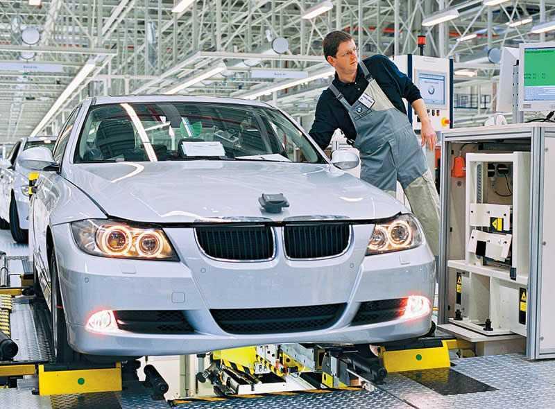 Запчасти BMW – какого выбрать производителя?