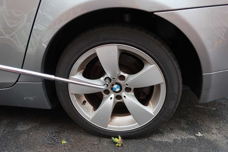 Тормозные колодки BREMBO Италия для BMW X5 II (E70) внедорожник закрытый