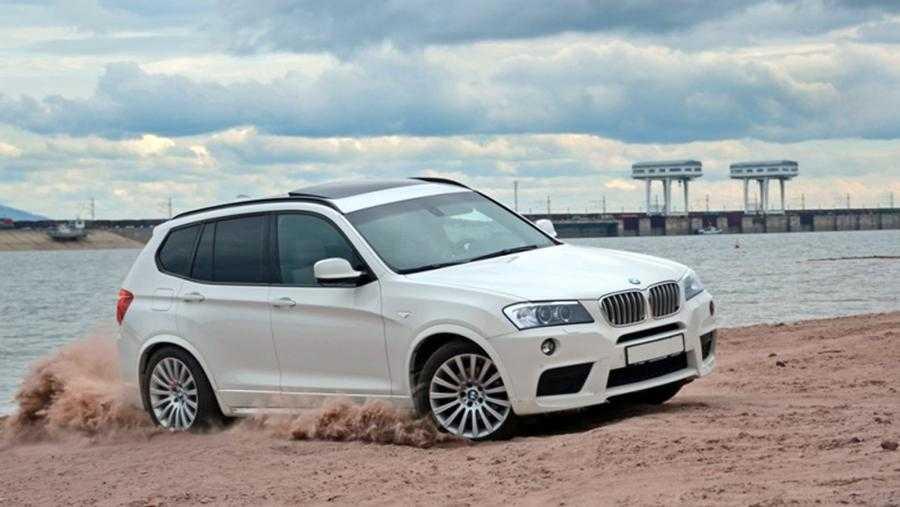 Убитые моторы и нежная трансмиссия: выбираем BMW X3 с пробегом