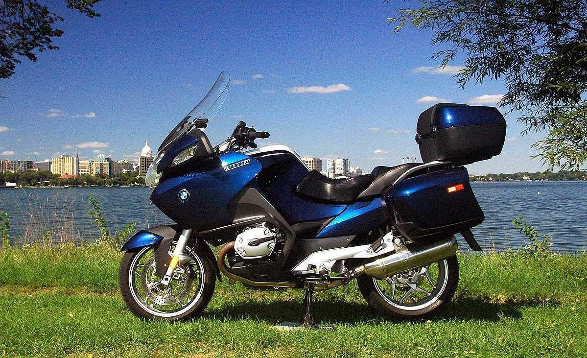 BMW R 1200 RT 2007 - характеристики, отзывы, где купить, фото, видео, обсуждение (форум)
