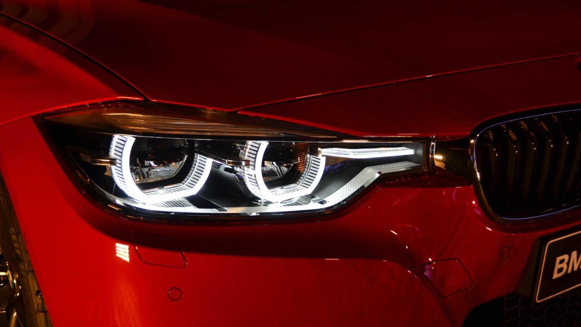 Комплектация BMW по VIN коду - расшифровка и определение