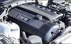 Дизельный мотор автомобиля БМВ и его характеристики