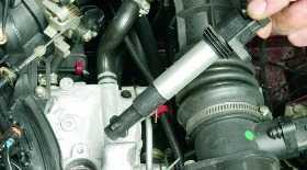 Как проверить исправность катушки зажигания - Автосканеры.РУ