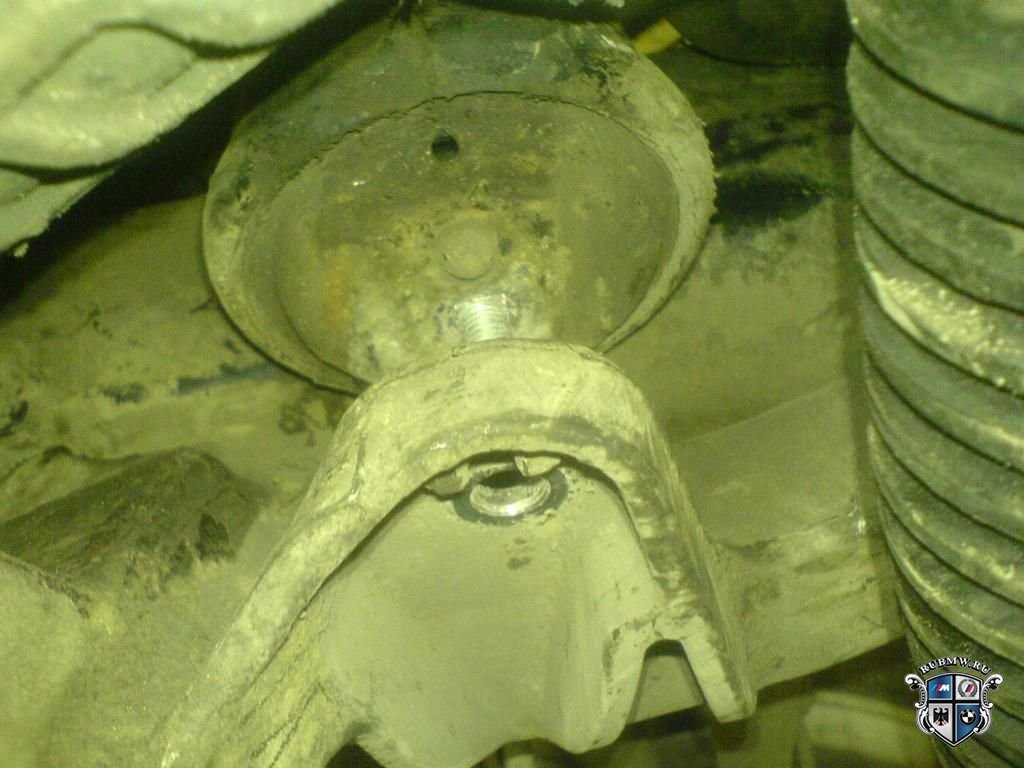 Как поменять радиатор печки (SIEMENS) BMW 5 Е34 своими руками