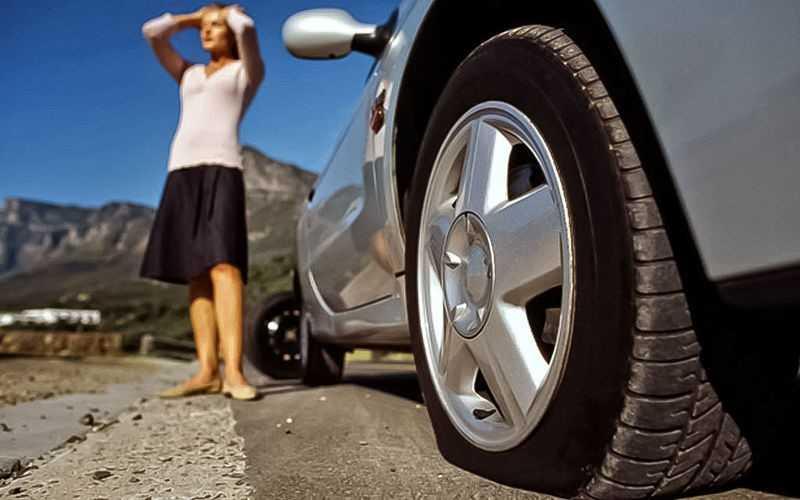 Рекомендуемое давление в шинах BMW X5