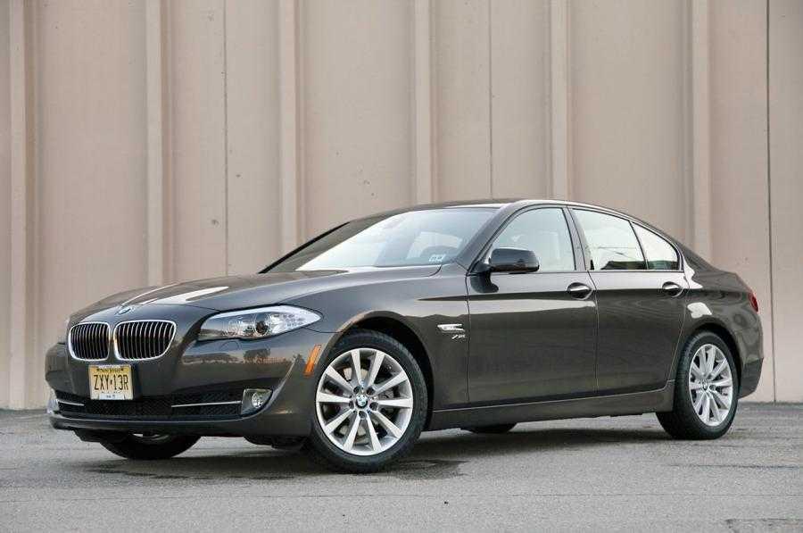 Технические характеристики автомобиля BMW 645Ci  (E63)