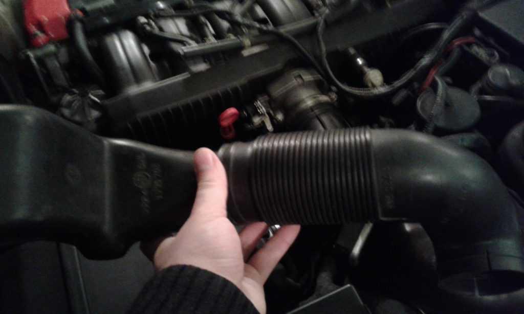 Клапан (регулятор) холостого хода BMW E46 (3 Series) - купить б/у с разборки с доставкой по России