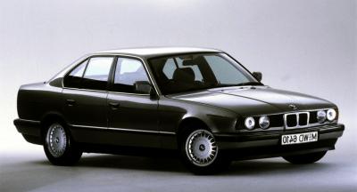 BMW 5 (E34) | Обогрев заднего стекла и зеркал заднего вида - общая информация, проверка исправности функционирования, восстановительный ремонт | БМВ 5