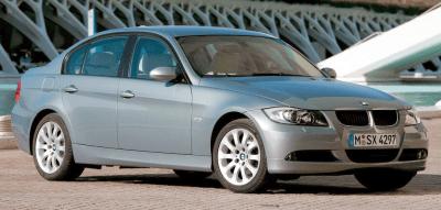BMW 3 (E90-93) - проблемы и неисправности