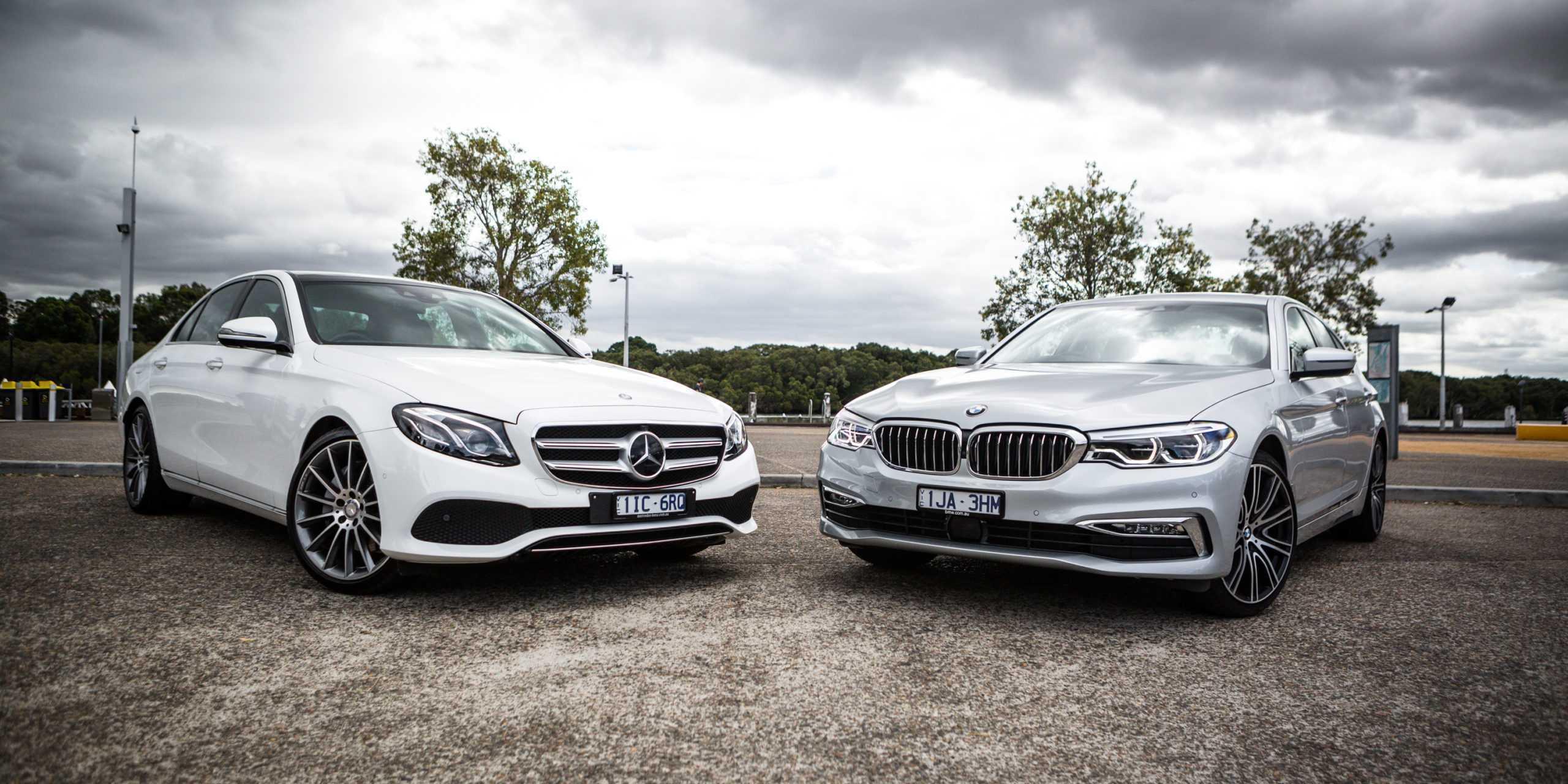 Что лучше BMW или Audi и целесообразен ли вообще спор?