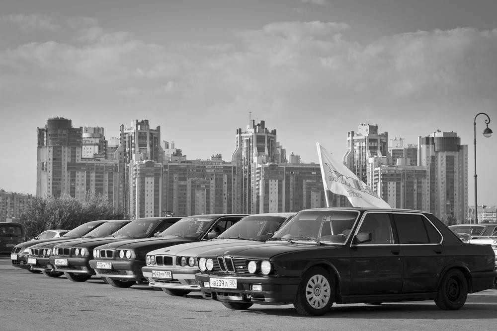 Какие автомобили БМВ самые надёжные