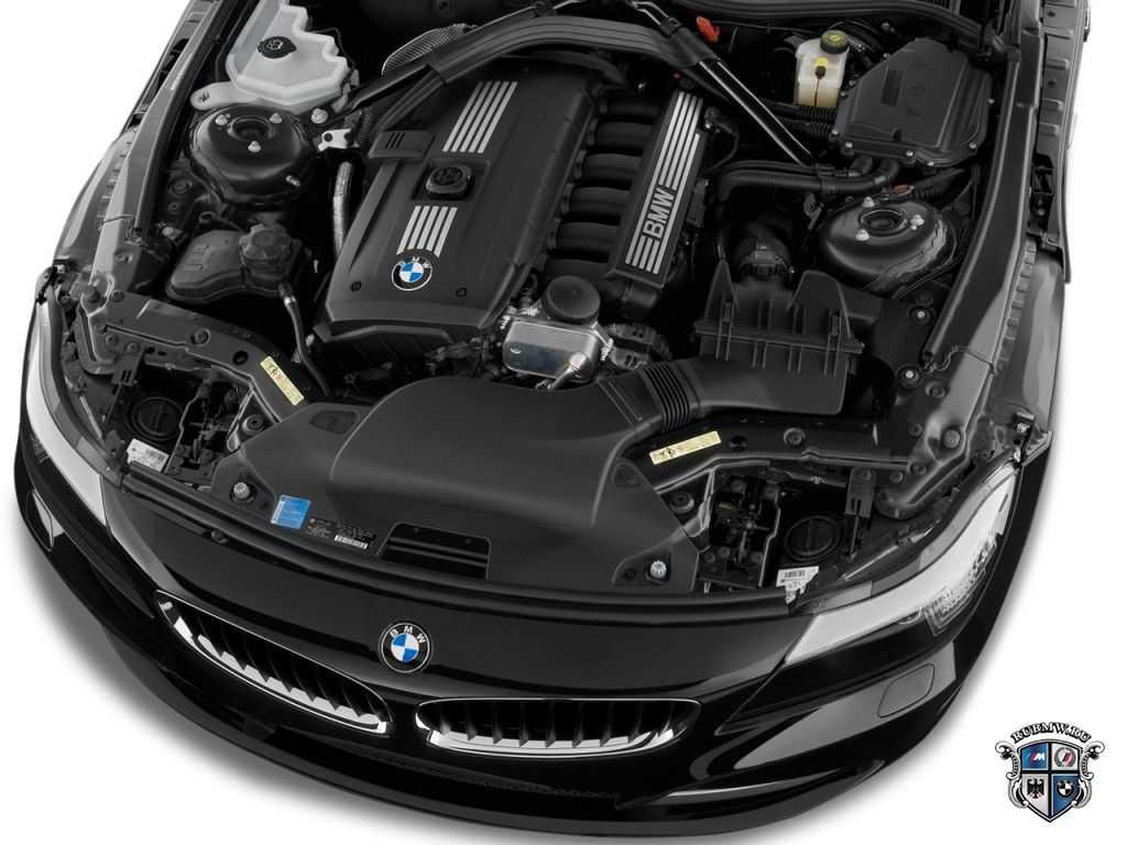 Четыре самых надежных двигателя BMW :: Статьи :: BMW 3 серия E30 :: RU BMW