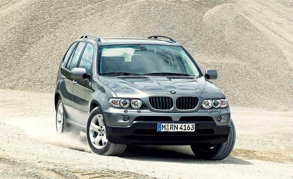 Как правильно купить BMW X5 E53 с пробегом: не нужна тебе такая машина, брат... - КОЛЕСА.ру – автомобильный журнал