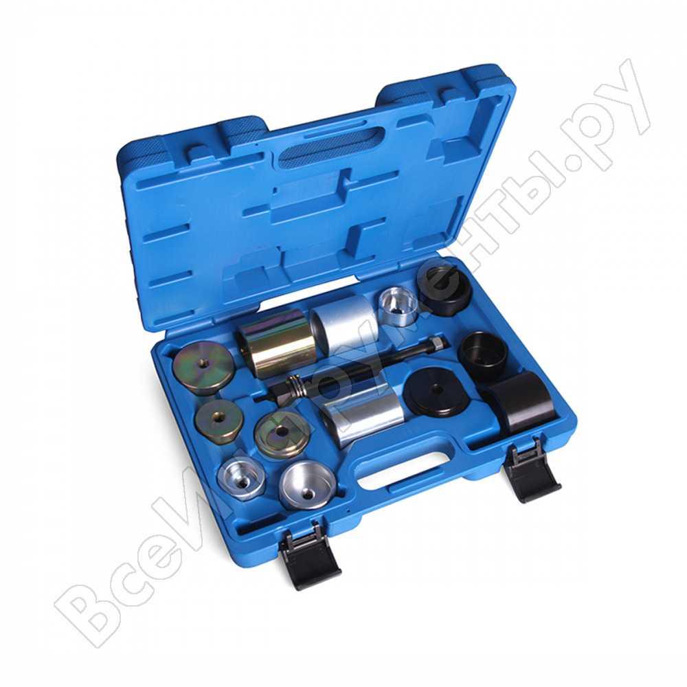 Съемник для замены сайлентблоков BMW Car-tool CT-4128 - цена, отзывы, характеристики, фото - купить в Москве и РФ