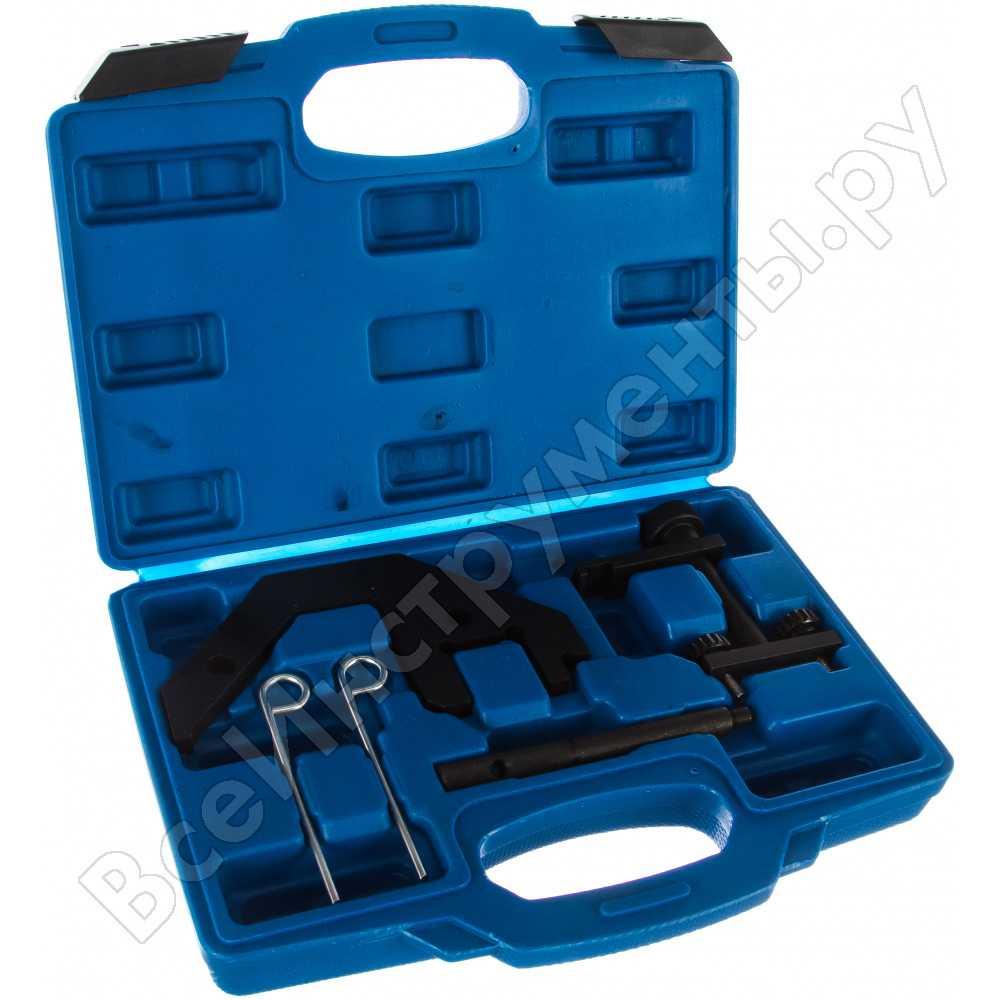 Полный набор инструмента для установки фаз ГРМ BMW для M60/M62 AIST 67230005 00-00010918 - цена, отзывы, характеристики, фото - купить в Москве и РФ