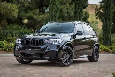 Повышенный расход масла BMW X5: как исправить