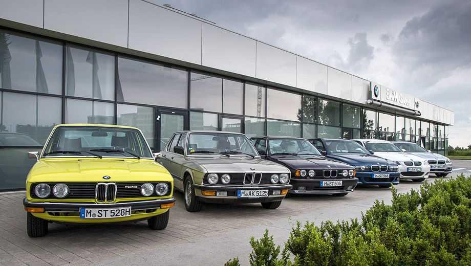 BMW E39 - выбор - какой двигатель лучше - покупка