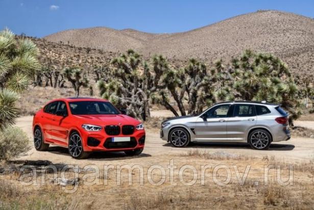 Новый BMW X3 2020 2021 года: цена, фото, видео