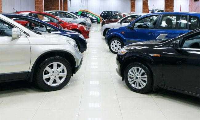 Бизнес план автосалона для продажи подержанных автомобилей - Бизнес-журнал B-MAG