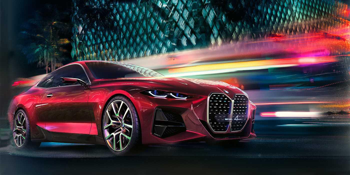 Теория эволюции. Как менялись фирменные «ноздри» автомобилей BMW :: Autonews