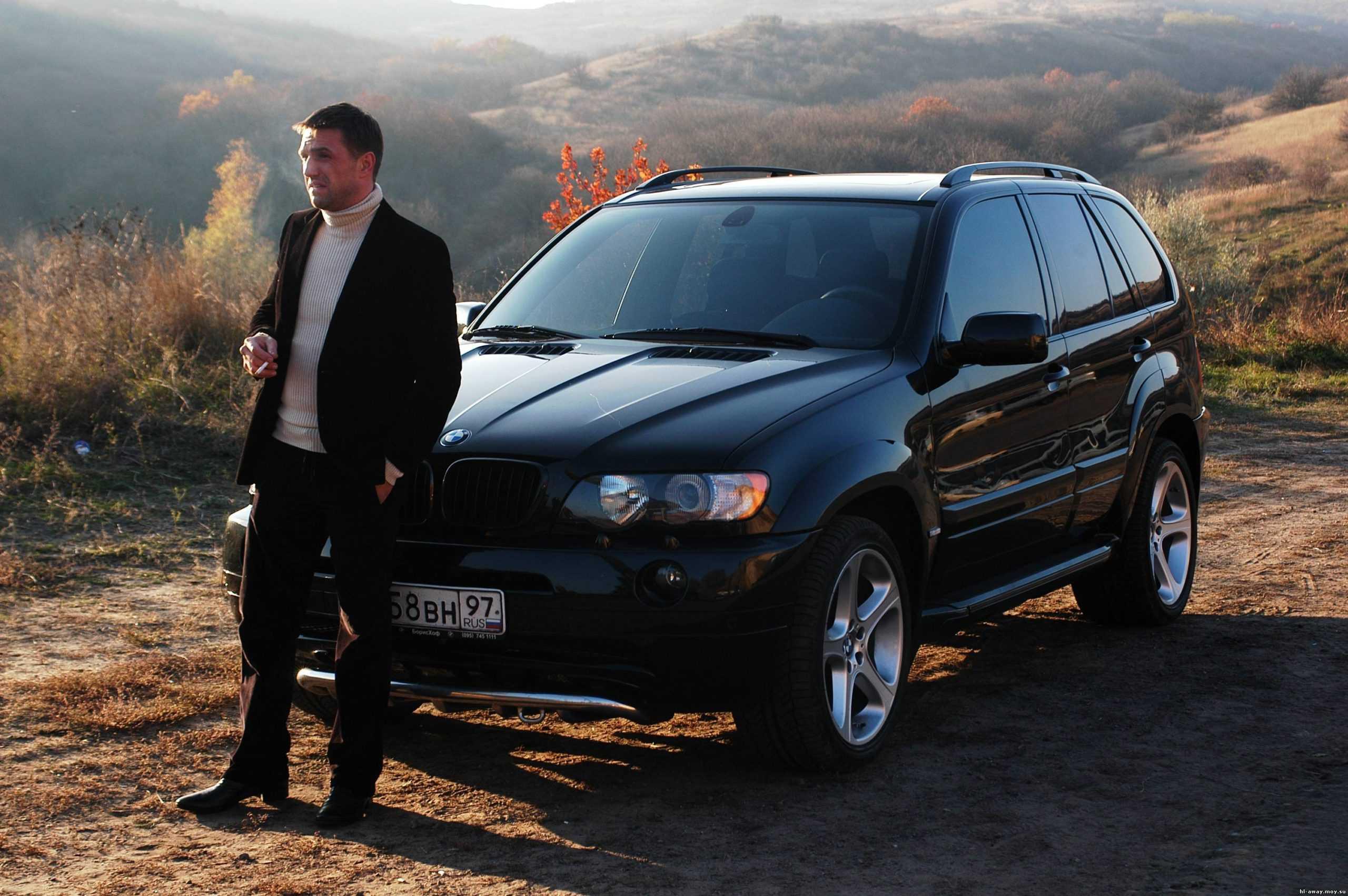 Что стало с автомобилями из фильма «Бумер» в России —