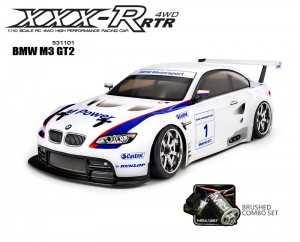 Радиоуправляемая копия MJX BMW M3 Coupe 1:14 - MJX-8542A