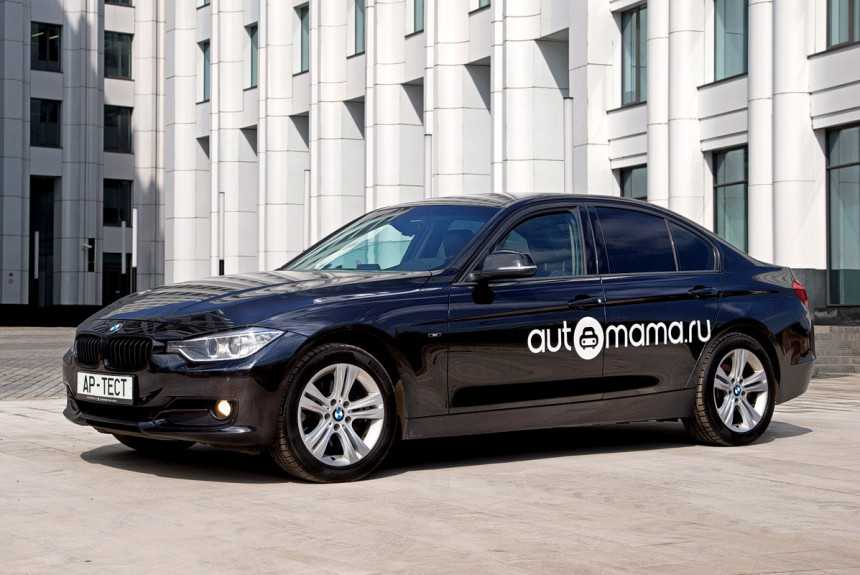 BMW 3 (F30) - проблемы и неисправности