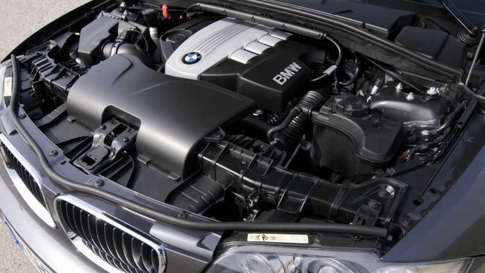Какой ресурс у двигателя бмв х5 дизель