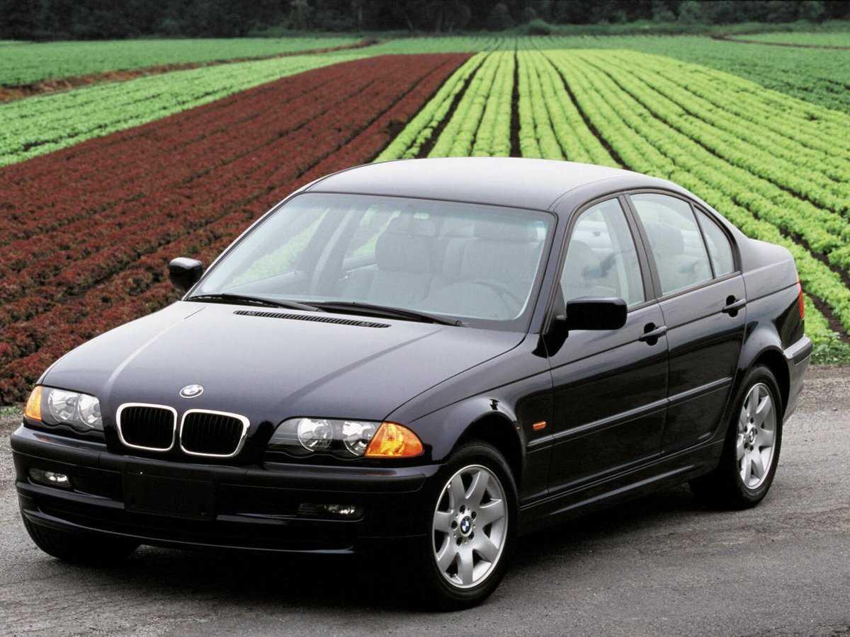 Какое масло лучше заливать в двигатель BMW 3 E46