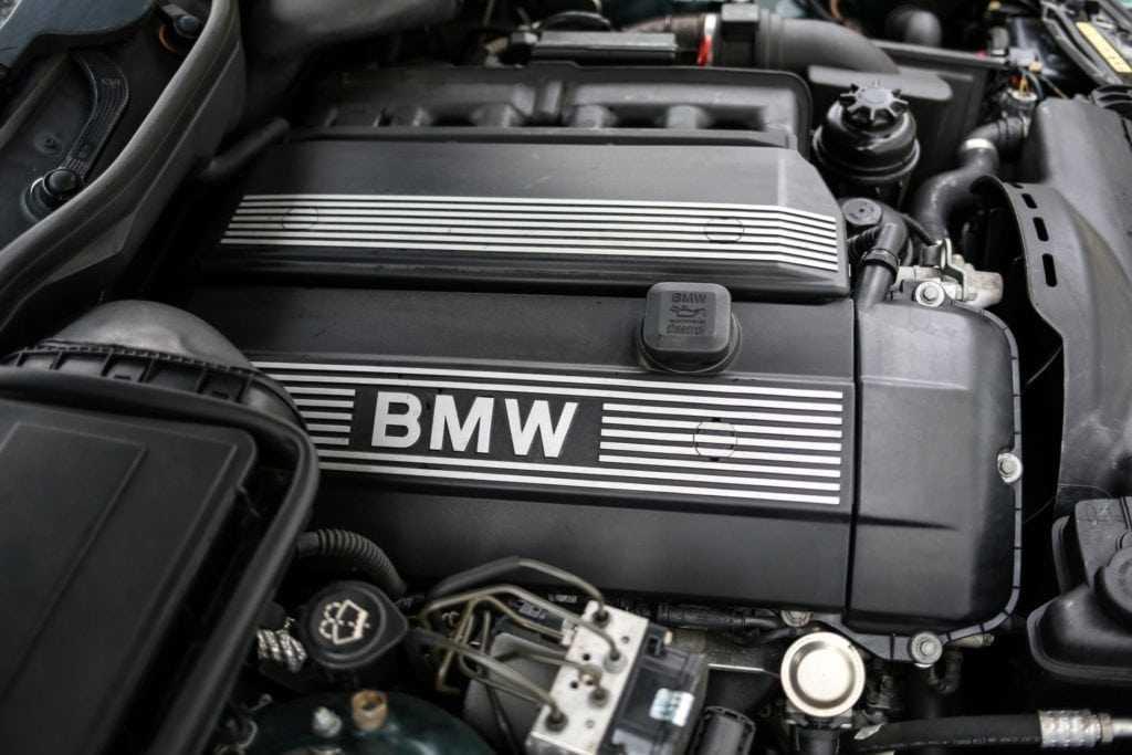 BMW M43B19 | Характеристики, неисправности, ресурс