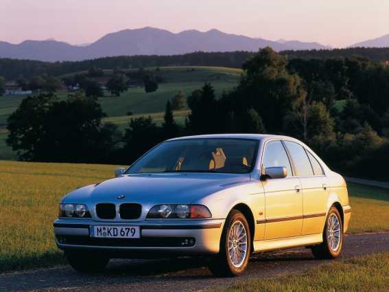 Какое масло лить в ГУР BMW E39 ?