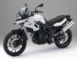 Технические характеристики BMW F 700 GS (2014) | Мото-мануалы и инструкции