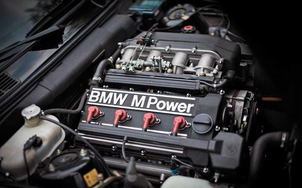 Как узнать по вину какой двигатель bmw