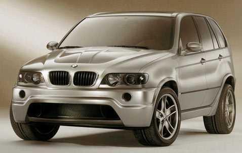 Расход топлива BMW X5 (отзывы реальных владельцев)