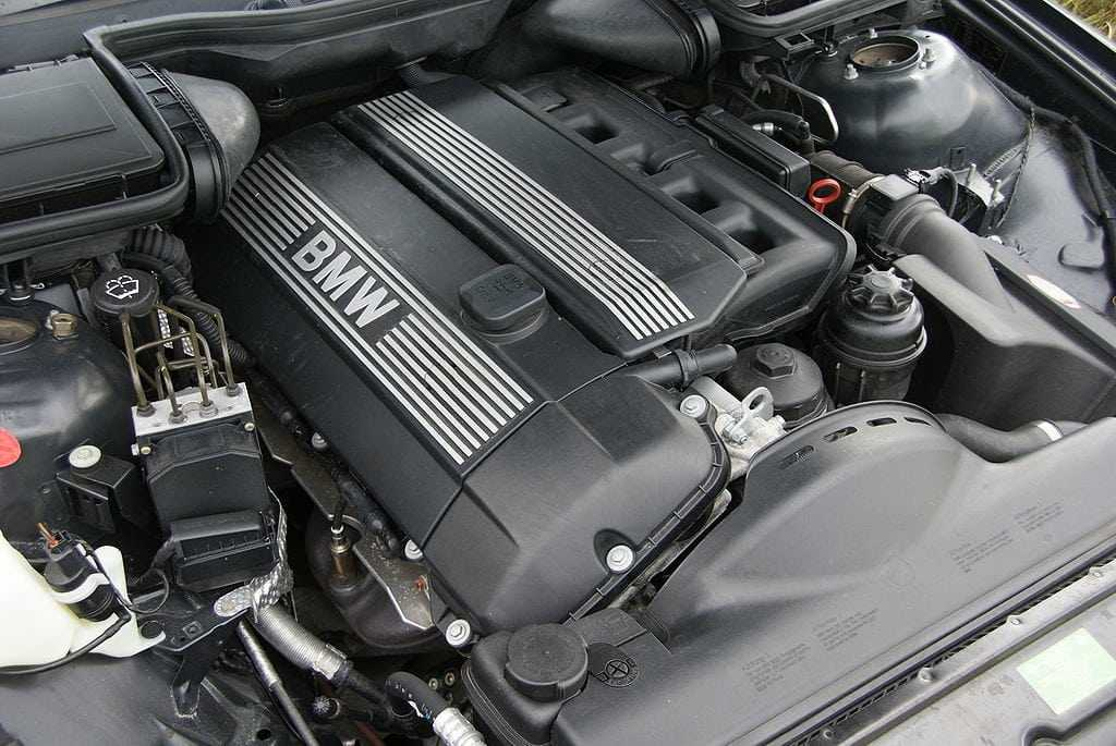 Двигатель BMW M54: характеристики, фото, обзор