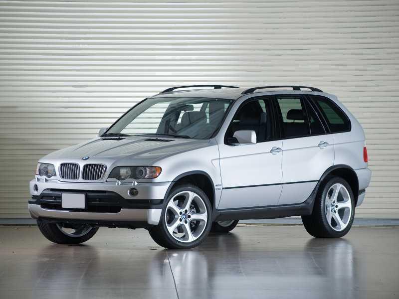 Предохранители и реле BMW 1-й серии кузов E81 / E82 / E87 / E88 на 2004-2013 год - Предохранители